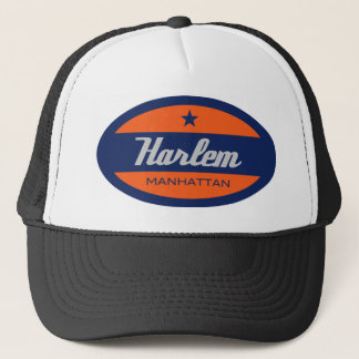 Harlem Trucker Hat