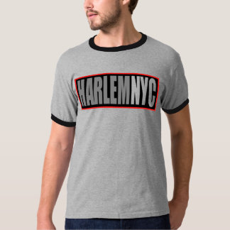 HarlemNYC Logo by Urabn59 ArtWorks Studio NYC T-Shirt