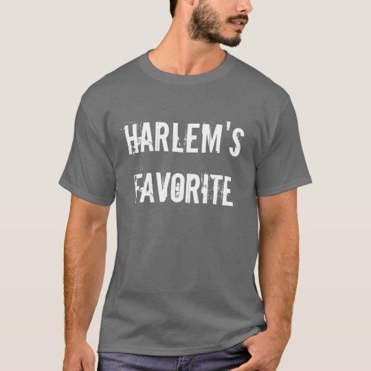 Harlem's Favourite T-Shirt