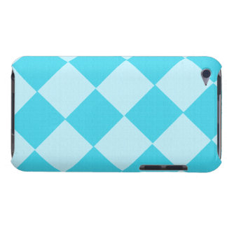 Harlequin  iPod Touch 4G Case