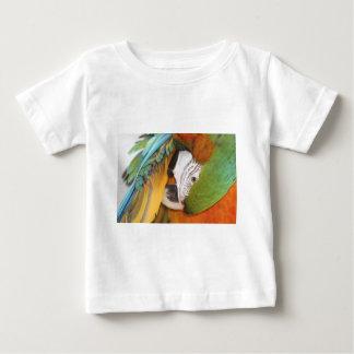 Harlequin macaw baby T-Shirt