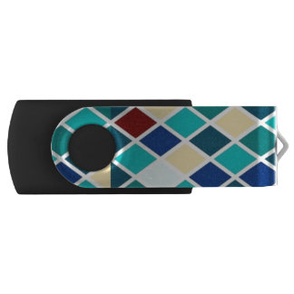 Harlequin USB Flash Drive