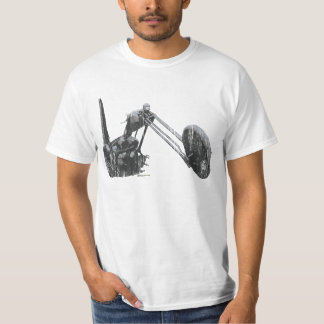 Harley Chopper T-Shirt