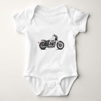 Harley Davidson Baby Bodysuit