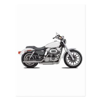 Harley Davidson Postcards
