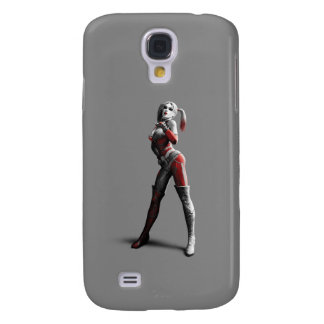 Harley Galaxy S4 Case