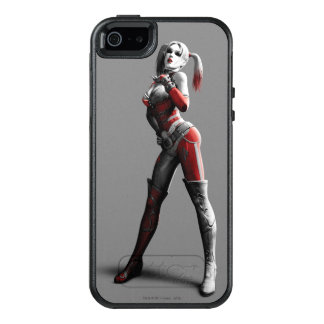 Harley OtterBox iPhone 5/5s/SE Case