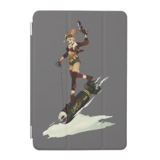 Harley Quinn Bombshell 4 iPad Mini Cover
