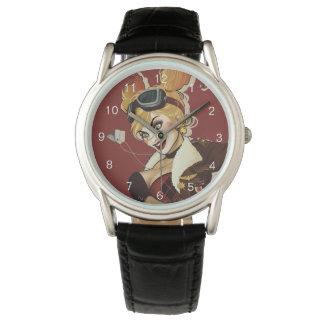 Harley Quinn Bombshell Wrist Watches