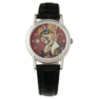 Harley Quinn Bombshell Wristwatch