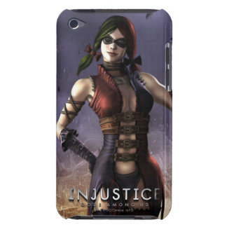 Harley Quinn iPod Touch Case-Mate Case