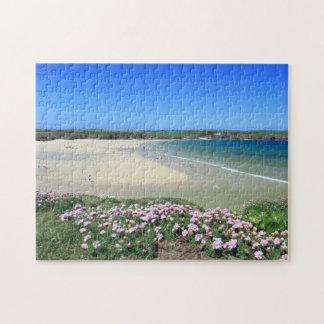 Harlyn Bay Jigsaw Puzzle