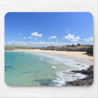 Harlyn Bay Mouse Pad