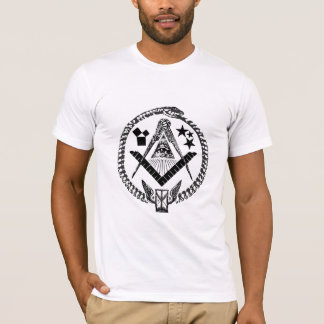 Harmless Symbols T-Shirt
