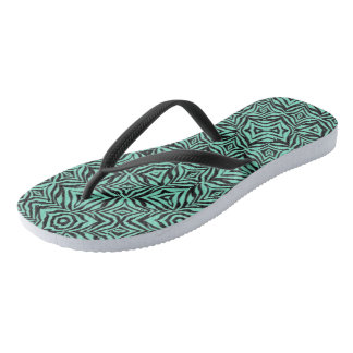 Harmony - Abstract Designed Flip Flops