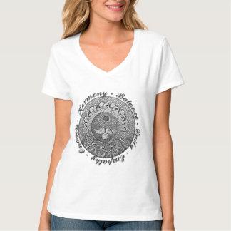Harmony Balance Oneness Unity... T-shirt