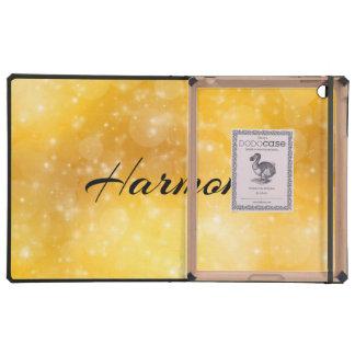 Harmony Covers For iPad