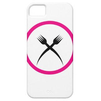 Harmony Food iPhone 5 Cases