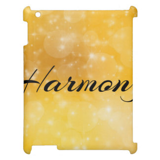 Harmony iPad Covers