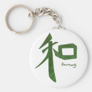 Harmony Keychains