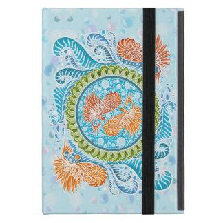 Harmony of the seas ,boho,hippie,bohemian cover for iPad mini