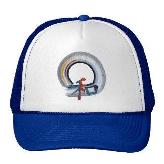 Harmony - shikiski board cap
