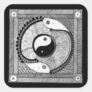 Harmony Sticker