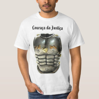 Harness of Justice T-Shirt