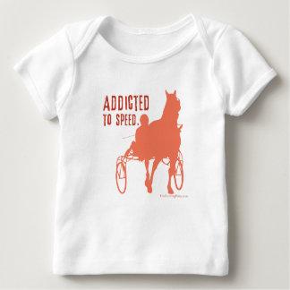 Harness Racing Baby T-Shirt