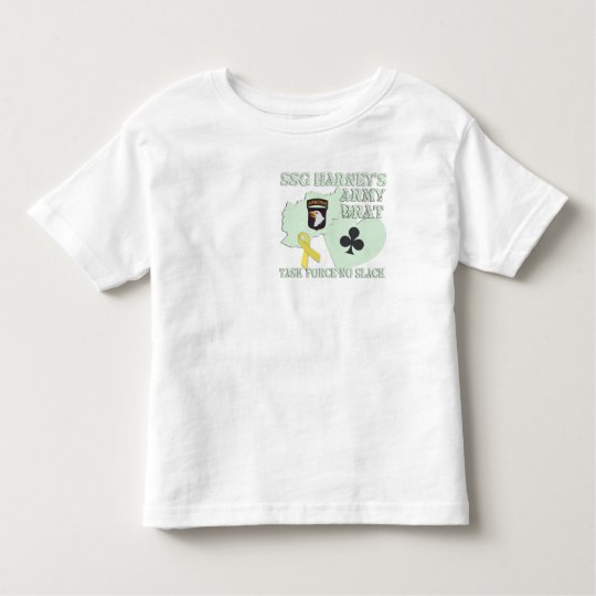Harney Child Pick Up Toddler T-Shirt