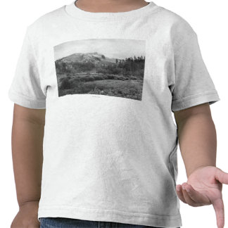 Harney's Peak after a Storm Photograph T-shirt
