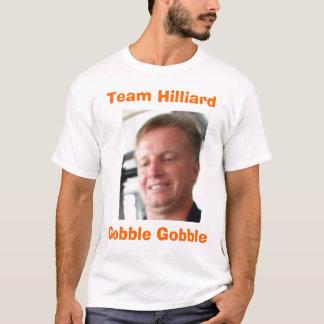 harold3, Team Hilliard, Gobble Gobble T-Shirt