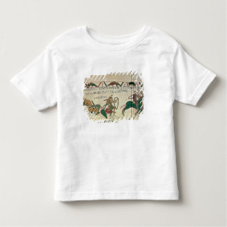 Harold Drags Soldiers from the Quicksand Toddler T-Shirt