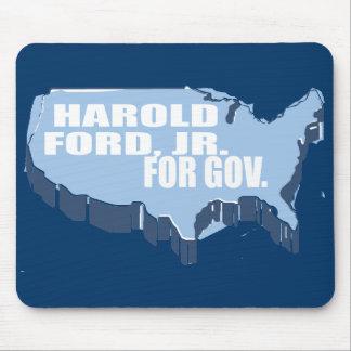 HAROLD FORD, JR. FOR SENATE MOUSE PAD