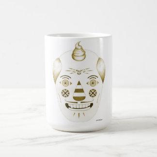 Harold Gold Coffee Mug