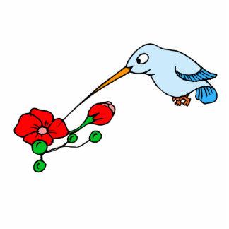 Harold Hummingbird Cut Outs