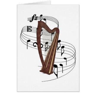 Harp Card