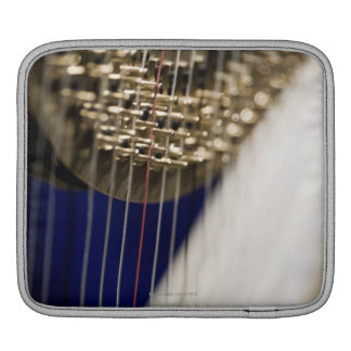 Harp iPad Sleeve