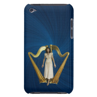 HARP THEME BARELY THERE iPod COVERS
