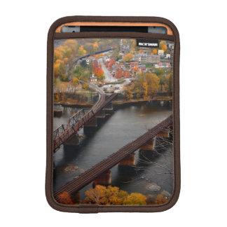 Harpers Ferry in the Fall iPad Mini Sleeve