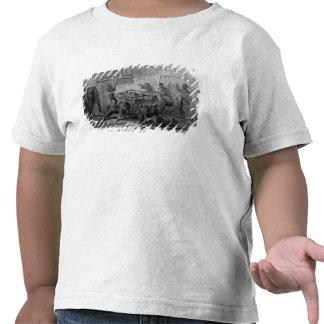 Harper's Ferry Insurrection T-shirt