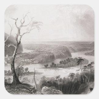 Harper's Ferry, West Virginia Stickers