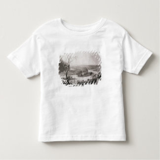 Harper's Ferry, West Virginia Toddler T-Shirt