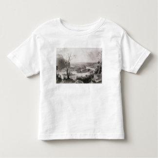 Harper's Ferry, West Virginia Toddler T-Shirt
