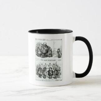 Harper's Weekly' Mug