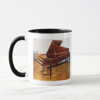 Harpsichord belonging to Franz Joseph Haydn Mug