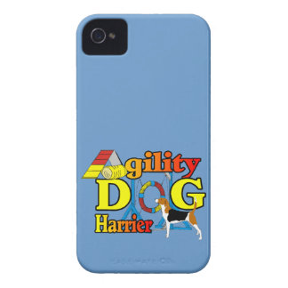 Harrier Agility Case-Mate iPhone 4 Cases