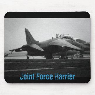 Harrier GR9 ZG502, Joint Force Harrier Mouse Pad