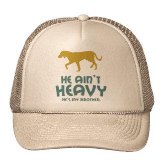 Harrier Hats