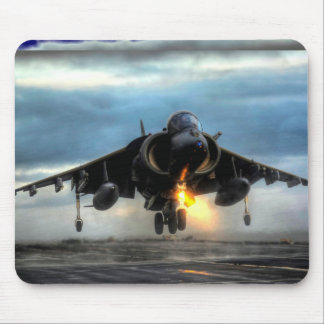 Harrier Jump Jet Mouse Mat